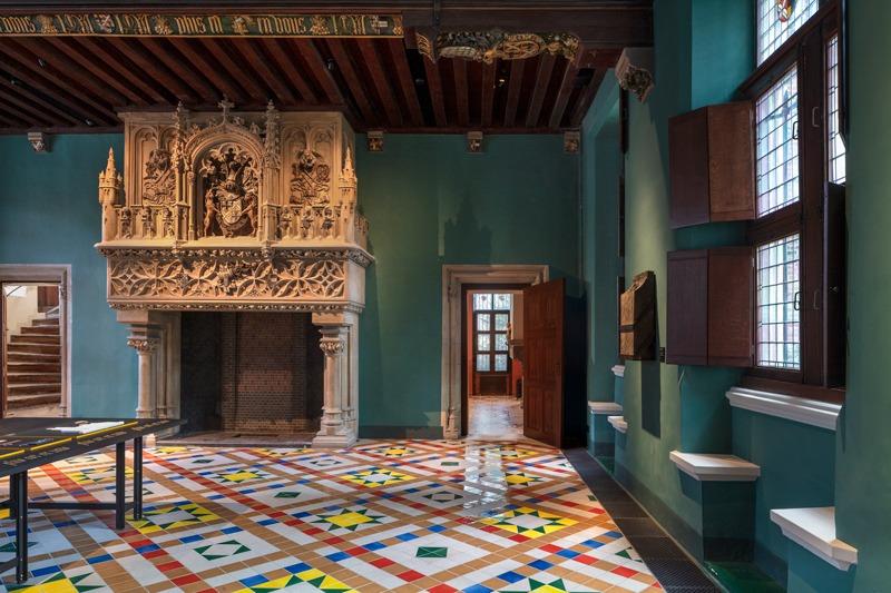 Gruuthusemuseum Brugge_KarinBorghouts