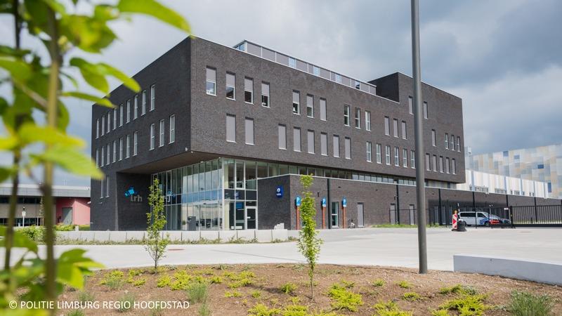 Politiehuis©Politie-Limburg-Regio-Hoofdstad