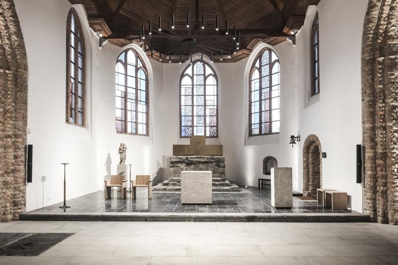 Sintniklaas kerk