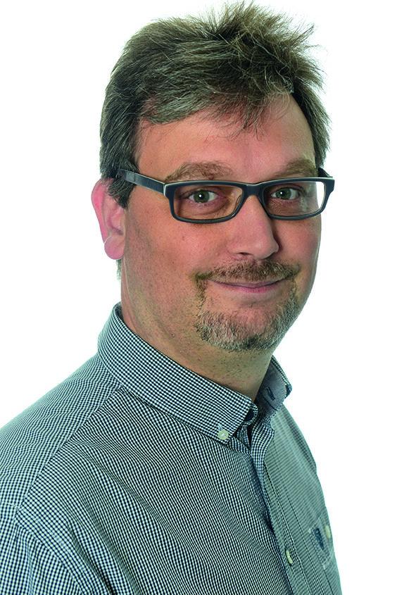 Filip Van Der Linden